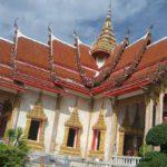 Фото номер 10 с храма Ват Чалонг