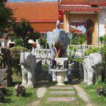 Фото номер 11 с храма Ват Чалонг