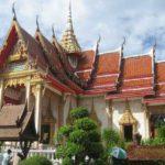 Фото номер 14 с храма Ват Чалонг