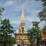Фото номер 19 с храма Ват Чалонг