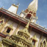 Фото номер 24 с храма Ват Чалонг