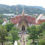 Фото номер 40 с храма Ват Чалонг