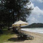 Фото с пляжа Банг Тао номер 1
