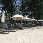 Фото с пляжа Банг Тао номер 5
