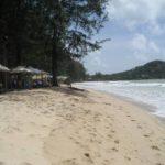 Фото с пляжа Банг Тао номер 6