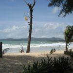 Фото с пляжа Банг Тао номер 8