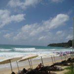 Фото с пляжа Сурин номер 10