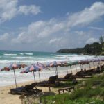 Фото с пляжа Сурин номер 13