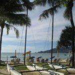 Фото с пляжа Патонг на Пхукете номер 1