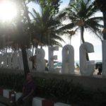 Фото с пляжа Патонг на Пхукете номер 16