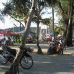 Фото с пляжа Патонг на Пхукете номер 18