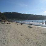 Фото с пляжа Патонг на Пхукете номер 4