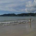 Фото с пляжа Патонг на Пхукете номер 5