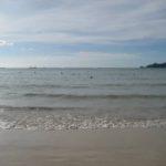 Фото с пляжа Патонг на Пхукете номер 6