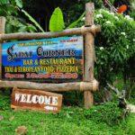 Фото 4 внутри Sabai Corner Bungalows