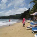 Фото 8 с пляжа Камала