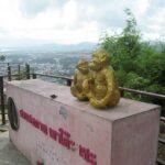 Гора обезьян фото номер 13