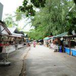 Деревня морских цыган фото номер 3