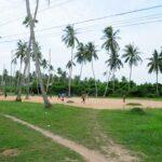 Неизвестный пляж Лаем Ка фото номер 1