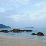 Неизвестный пляж Лаем Ка фото номер 11