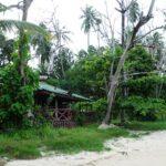Неизвестный пляж Лаем Ка фото номер 12