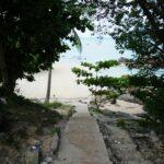 Неизвестный пляж Лаем Ка фото номер 6