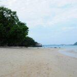 Неизвестный пляж Лаем Ка фото номер 7
