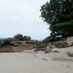 Неизвестный пляж Лаем Ка фото номер 8