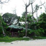 Неизвестный пляж Лаем Ка фото номер 9