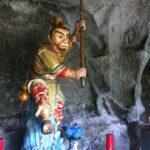 Пещера Сунь Укуна фото номер 2