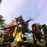 Пещера Сунь Укуна фото номер 5