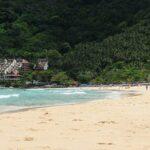 Пляж Най Харн фото номер 10