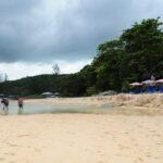 Пляж Най Харн фото номер 12