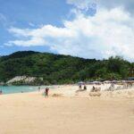 Пляж Най Харн фото номер 7