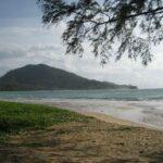 Пляж Най Янг на Пхукете фото номер 1