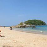 Пляж Януи фото номер 1