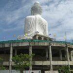 Статуя большого Будды фото номер 1