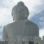 Статуя большого Будды фото номер 10