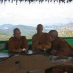 Статуя большого Будды фото номер 11