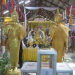 Статуя большого Будды фото номер 15