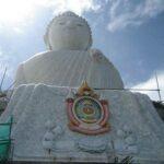 Статуя большого Будды фото номер 26