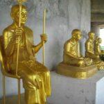 Статуя большого Будды фото номер 29