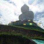 Статуя большого Будды фото номер 5