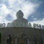 Статуя большого Будды фото номер 7