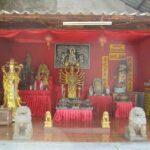 Статуя большого Будды фото номер 9