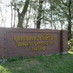 Фото Национального парка Сиринат номер 4