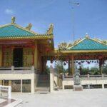 Фото номер 1 парка Saphan Hin в Пхукет-Тауне
