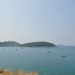 Фото номер 1 с пляжа Ао Сан