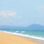 Фото номер 1 с пляжа Май Као