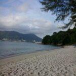 Фото номер 1 с пляжа Три Транг